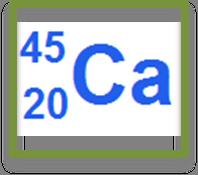 Nuclide-Ca-45
