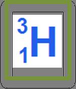 Nuclide-H-3