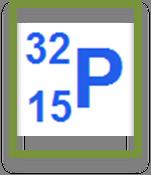Nuclide-P-32