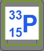Nuclide-P-33