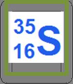 Nuclide-S-35