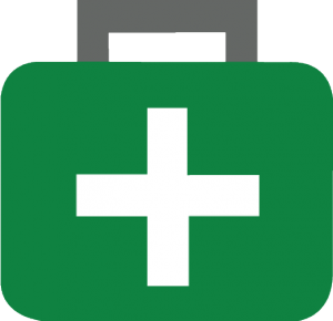 first-aid-kit-logo-green