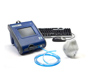 Respiratory Fit-Testing Equipment